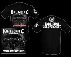 T-Shirt Set Tradition verpflichtet